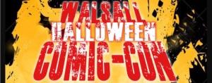 walsall comic
